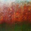 "Napa Valley in the Fall, Custom, 30 x 60"""